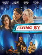 Flying By - 27 x 40 Movie Poster - Style B