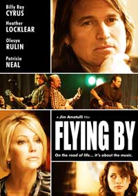 Flying By - 11 x 17 Movie Poster - Style A