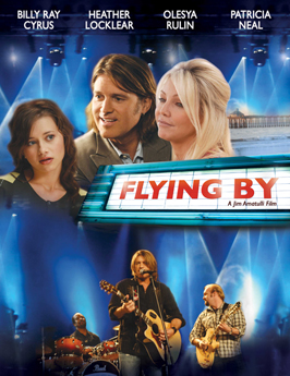 Flying By - 11 x 17 Movie Poster - Style B