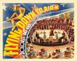 Flying Down to Rio - 22 x 28 Movie Poster - Half Sheet Style A