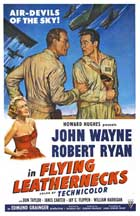 Flying Leathernecks - 27 x 40 Movie Poster - Style C