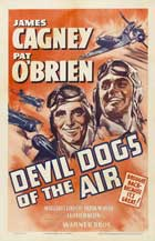 Flying Leathernecks - 11 x 17 Movie Poster - Style G