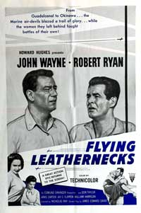 Flying Leathernecks - 11 x 17 Movie Poster - Style B