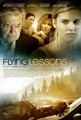 Flying Lessons - 27 x 40 Movie Poster - Style A