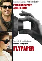 Flypaper - 43 x 62 Movie Poster - Bus Shelter Style A