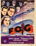 Fog - 11 x 17 Movie Poster - Style B