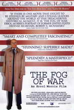 Fog of War - 27 x 40 Movie Poster - Style A