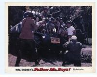 Follow Me, Boys! - 11 x 14 Movie Poster - Style B
