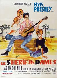 Follow That Dream - 27 x 40 Movie Poster - French Style A