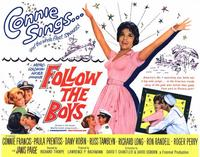 Follow the Boys - 11 x 14 Movie Poster - Style A
