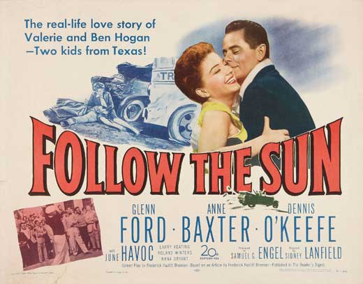 Follow the Sun movie