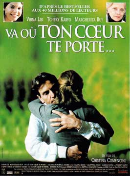 Follow Your Heart - 11 x 17 Movie Poster - French Style A