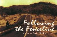 Following the Fenceline - 11 x 17 Movie Poster - Style A