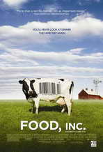 Food, Inc. - 11 x 17 Movie Poster - Style A