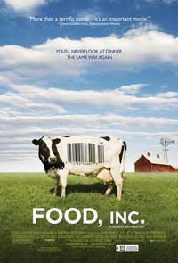 Food, Inc. - 43 x 62 Movie Poster - Bus Shelter Style A