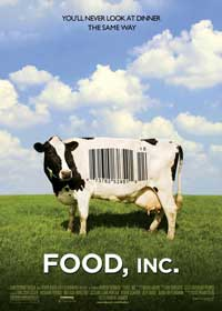 Food, Inc. - 11 x 17 Movie Poster - Style C