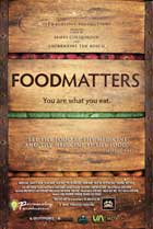 Food Matters - 11 x 17 Movie Poster - Style A