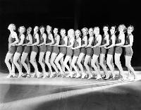 Footlight Parade - 8 x 10 B&W Photo #3