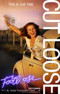 Footloose - 11 x 17 Movie Poster - Style D
