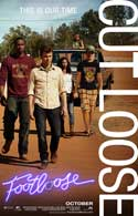 Footloose - 11 x 17 Movie Poster - Style E