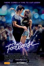 Footloose - 11 x 17 Movie Poster - Australian Style A