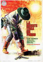 For a Few Dollars More - 27 x 40 Movie Poster - Spanish Style A
