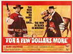 For a Few Dollars More - 30 x 40 Movie Poster UK - Style B