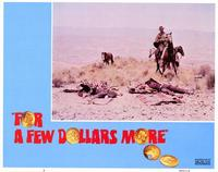 For a Few Dollars More - 11 x 14 Movie Poster - Style C
