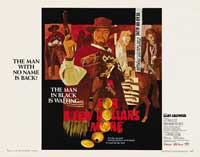 For a Few Dollars More - 30 x 40 Movie Poster - Style A