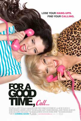 For a Good Time, Call� - 27 x 40 Movie Poster - Style A