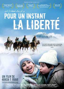 For a Moment, Freedom - 27 x 40 Movie Poster - French Style A
