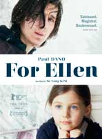 For Ellen - 11 x 17 Movie Poster - French Style A