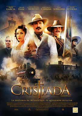 For Greater Glory - 11 x 17 Movie Poster - Spanish Style A