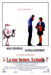 For Keeps - 27 x 40 Movie Poster - Spanish Style A