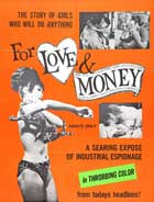 For Love and Money - 27 x 40 Movie Poster - Style B