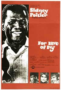 For Love of Ivy - 27 x 40 Movie Poster - Australian Style A