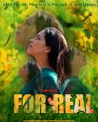 For Real - 27 x 40 Movie Poster - Style A