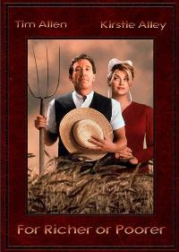 For Richer or Poorer - 27 x 40 Movie Poster - Style B