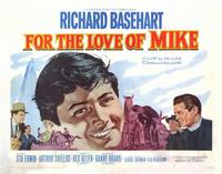 For the Love of Mike - 11 x 14 Movie Poster - Style A