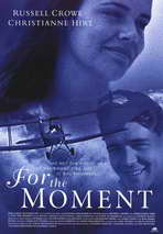 For the Moment - 11 x 17 Movie Poster - Style A