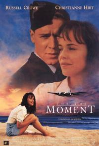 For the Moment - 11 x 17 Movie Poster - Style B