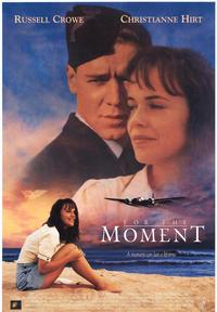 For the Moment - 27 x 40 Movie Poster - Style B