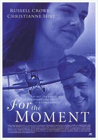 For the Moment - 43 x 62 Movie Poster - Bus Shelter Style A
