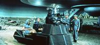 Forbidden Planet - 8 x 10 Color Photo #2