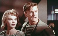 Forbidden Planet - 8 x 10 Color Photo #3