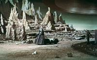 Forbidden Planet - 8 x 10 Color Photo #5