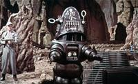 Forbidden Planet - 8 x 10 Color Photo #6