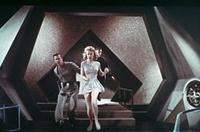 Forbidden Planet - 8 x 10 Color Photo #9