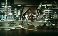 Forbidden Planet - 8 x 10 Color Photo #11