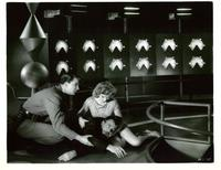 Forbidden Planet - 8 x 10 B&W Photo #2